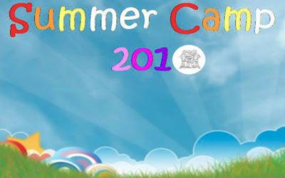 Summer Camp II Edizione