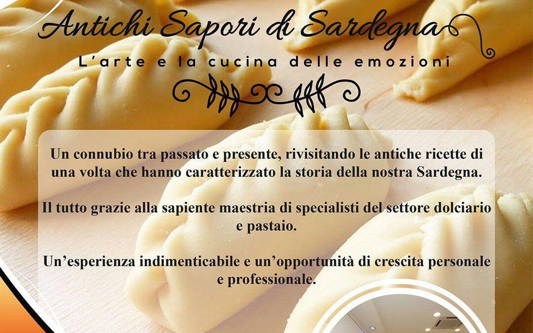 Antichi sapori di Sardegna
