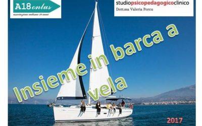 """Progetto """"insieme in barca a vela"""""""