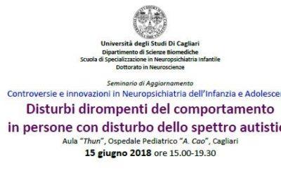 convegno a Cagliari